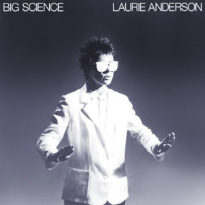 Laurie Anderson Song Conversation