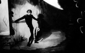 On The Subject Of Noir - Dark Romanticism and the Dark Side of the Moon from Blake to Manga