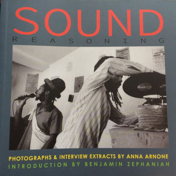 Sound Reasoning- Anna Arnone