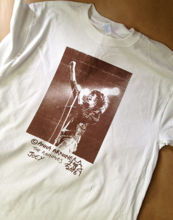 Limited Edition T-Shirts